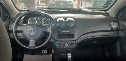 chevrolet aveo 1.6 ls aa radio airbag at 2016