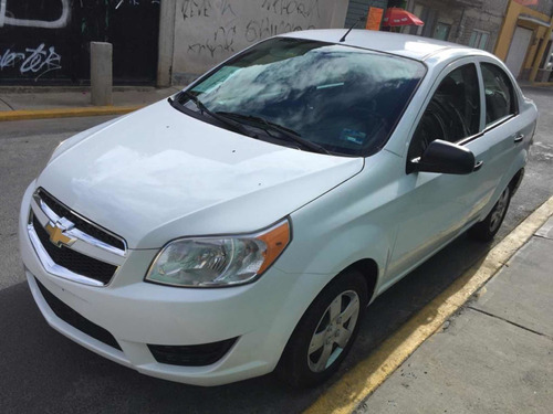 chevrolet aveo 1.6 ls aa radio airbag at 2018