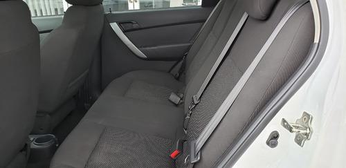 chevrolet aveo 1.6 ls aa radio airbag at