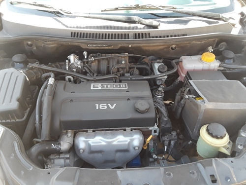 chevrolet aveo 1.6 ls aa radio airbag facelift mt 2017