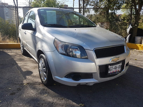 chevrolet aveo 1.6 ls at 2013