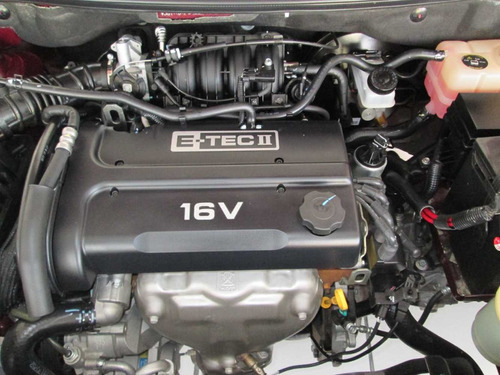 chevrolet aveo 1.6 ls mt, 4 cilindros, manual