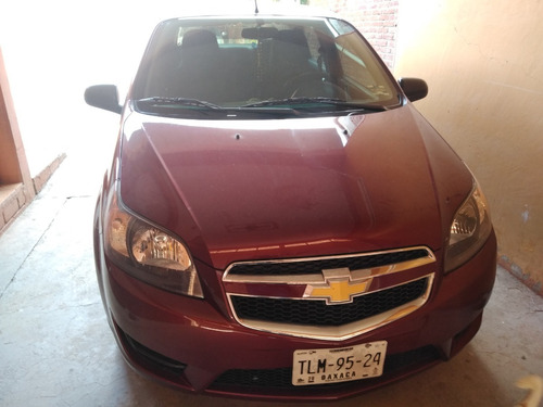 chevrolet aveo 1.6 lt at