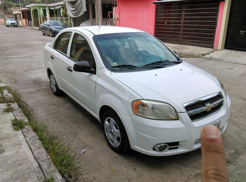 chevrolet aveo 1.6 m 5vel mp3 r-14 mt 2011