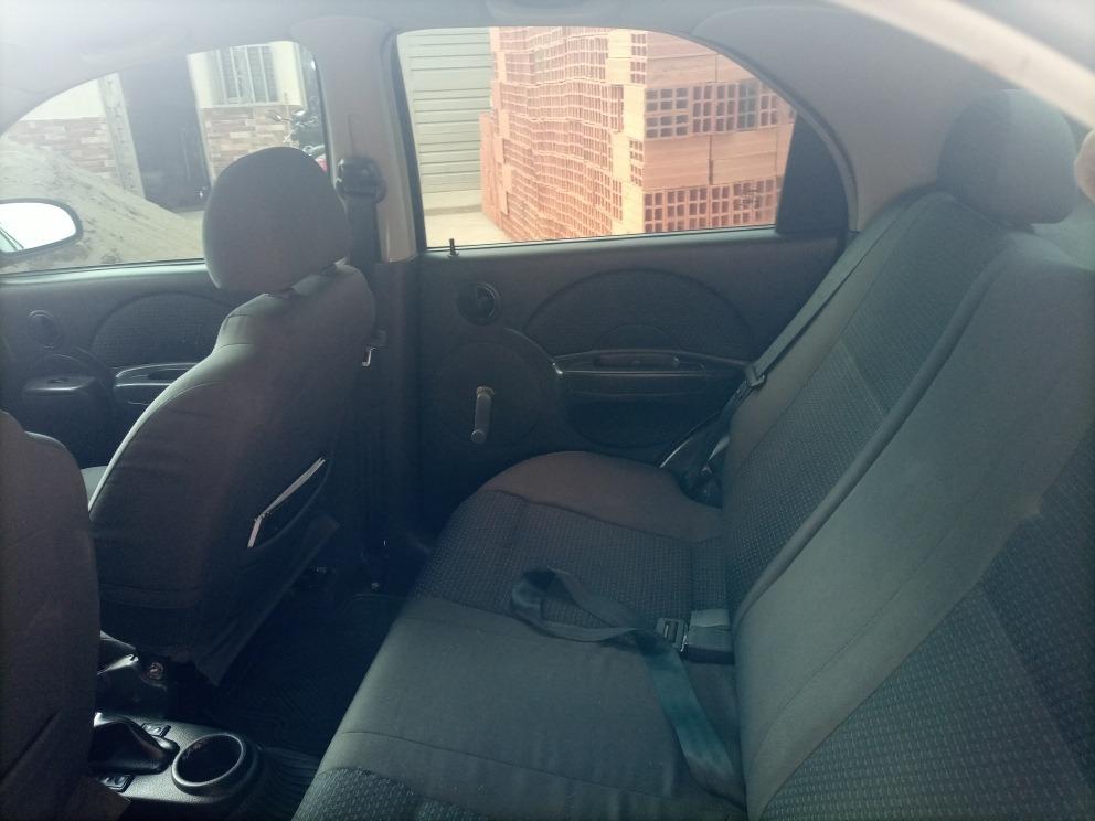 Chevrolet Aveo 2011 1 6 Sd 18 500 000 En Mercado Libre