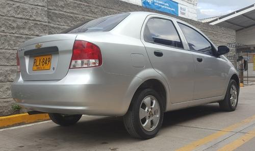 Chevrolet Aveo 2012 20000000 En Tucarro