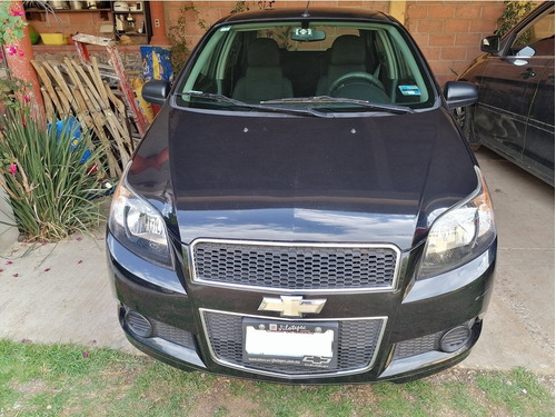 chevrolet aveo 2015 1.6 ls l4 man mt