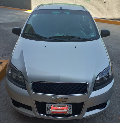 chevrolet aveo 2016 ls manual plata android car