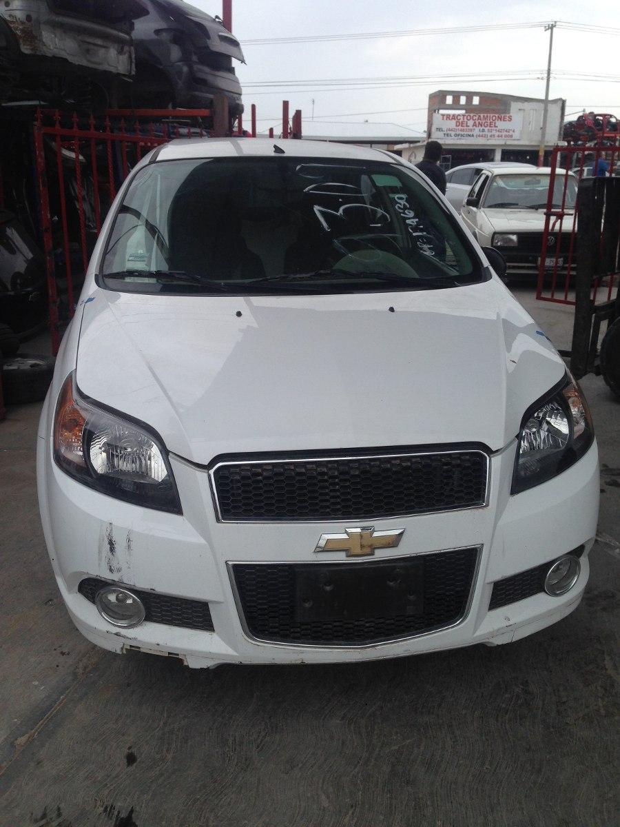 Autos En Venta >> Chevrolet Aveo 2017, 2015, 2014, 2013, 2012, 2010 Por ...
