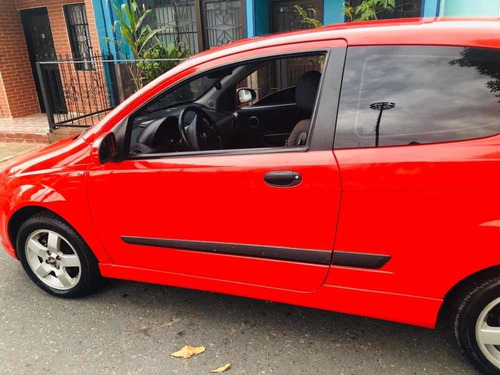chevrolet aveo aveo git emotion