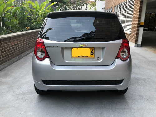 chevrolet aveo emotion aveo emotion