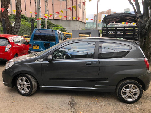 chevrolet aveo emotion emotion cupe