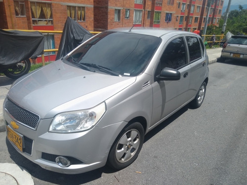 chevrolet aveo emotion gt emotion