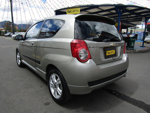 chevrolet aveo emotion gti mt 1600cc aa 3p