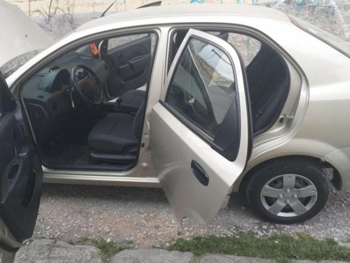 Chevrolet Aveo Family 2012 Us 11600 En Mercado Libre
