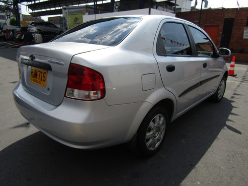 chevrolet aveo family mt 1500cc