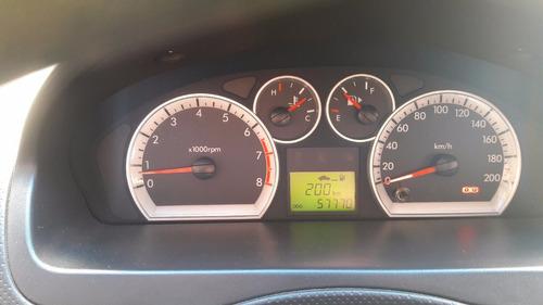 chevrolet aveo g3 2012 lt full