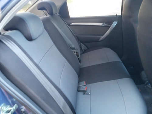 chevrolet aveo g3 2013 4 puertas único dueño