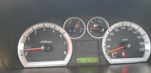chevrolet aveo g3 lt 1.6 16v aut 2013 77.000kms