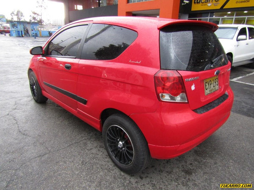 chevrolet aveo  gt limited