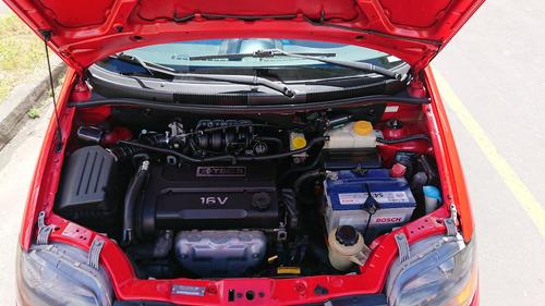 chevrolet aveo ls 1600cc, 2011