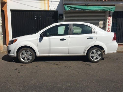 chevrolet aveo ls at 2017