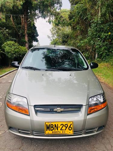 Chevrolet Aveo Ls Full Equipo 2012 18400 En Tucarro