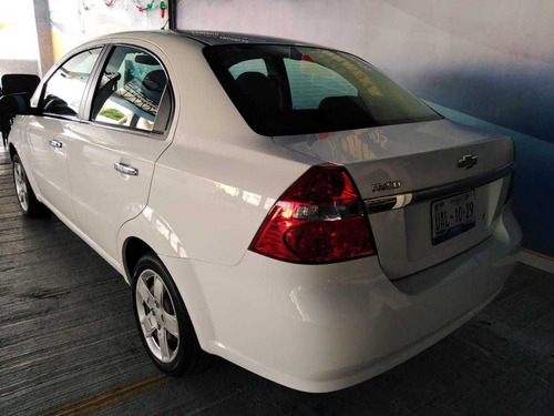 chevrolet aveo lt manual 2016