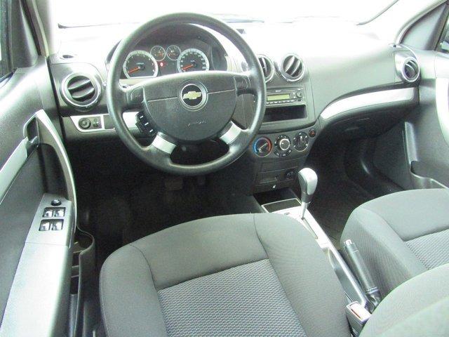 Chevrolet Aveo Ltz 2017 Seminuevos 175000 En Mercado Libre