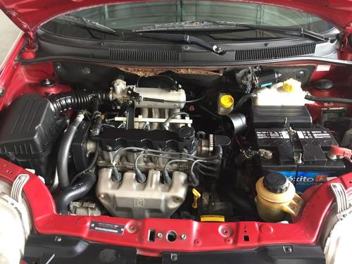 chevrolet aveo modelo 2011 motor 1.500