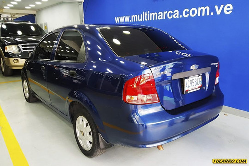 chevrolet aveo multimarca