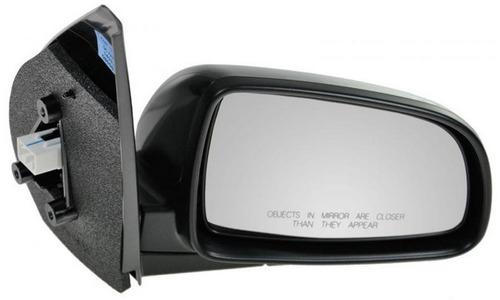 chevrolet aveo sedan 2007 - 2011 espejo derecho electrico