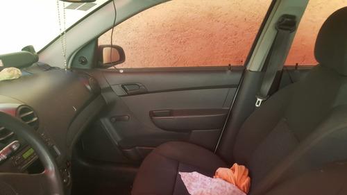 chevrolet aveo taxi 2016