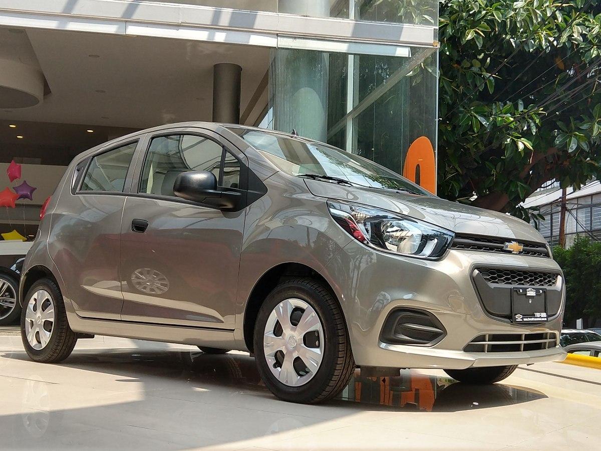 Chevrolet Beat 1.3 Ls Hb 2019 Precio De Contado ...