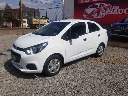 chevrolet beat 1.3 ls mt 2018