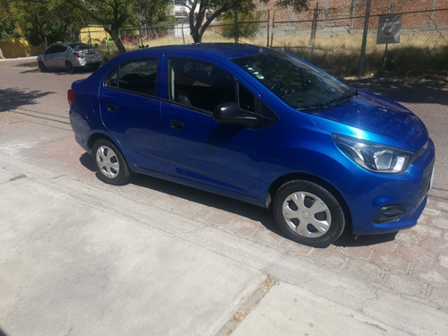 chevrolet beat 1.3 lt mt 2018
