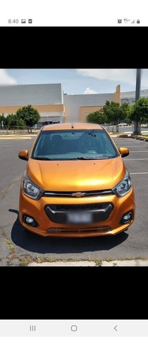chevrolet beat 1.3 ltz mt 2018