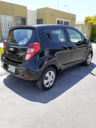 chevrolet beat 1.3 ltz mt 2019