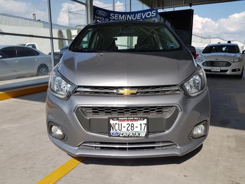 chevrolet beat 1.3 ltz mt