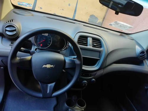 chevrolet beat 1.3 nb ls mt 2018