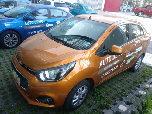 chevrolet beat 1.3 nb ltz mt 2019