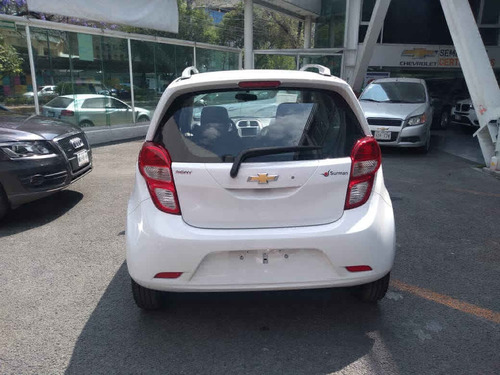 chevrolet beat 2019 5p ltz l4/1.2 man