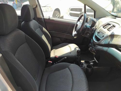 chevrolet beat 2020 1.2 lt sedan