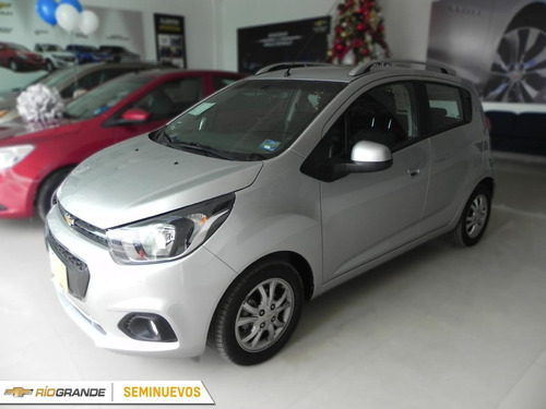 chevrolet beat 5p ltz l4/1.2 man