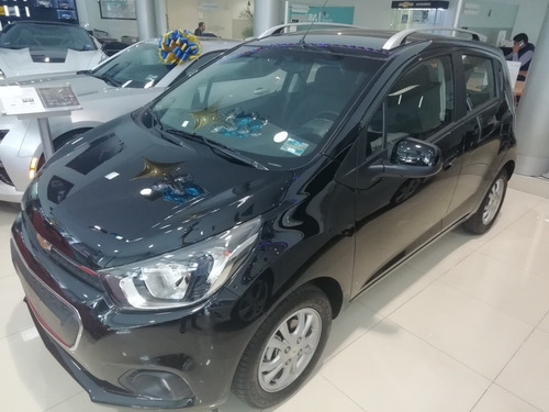 chevrolet beat hatchback eng $15,060 inigualable plan 0cxa