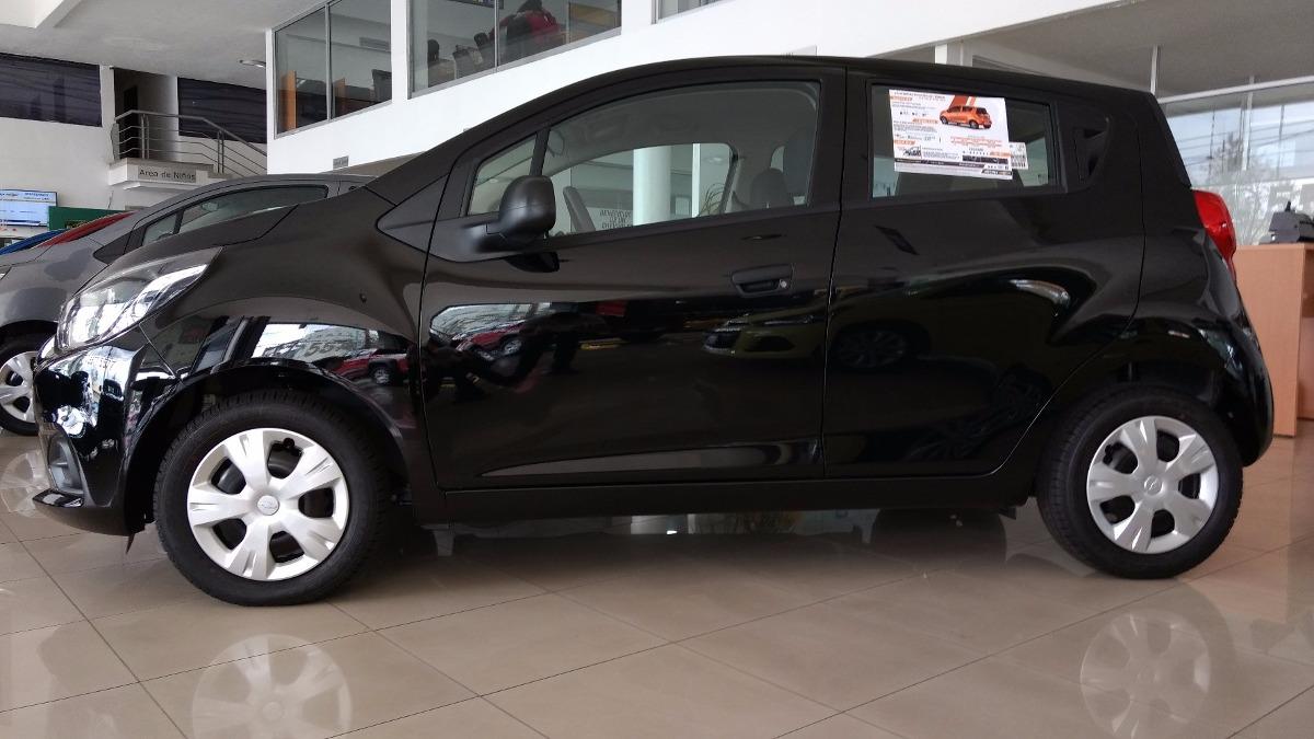 Chevrolet Beat Hb 2019 1 2 Lt Tm Nuevo 182 200 En