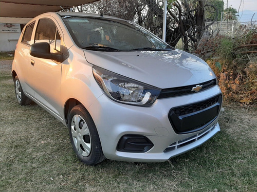 chevrolet beat hb manual 1.3lt