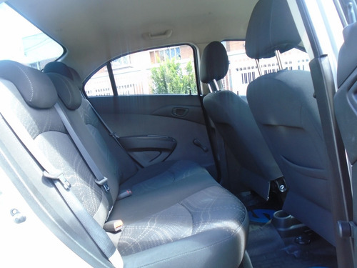 chevrolet beat ls 1200cc aa  2ab abs