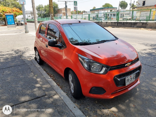 chevrolet beat lt 4 pts