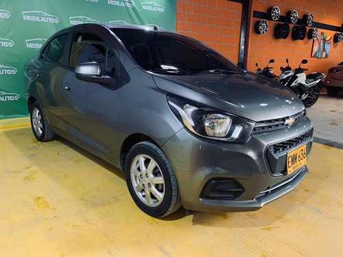 chevrolet beat lt fe abs 1.2 2019